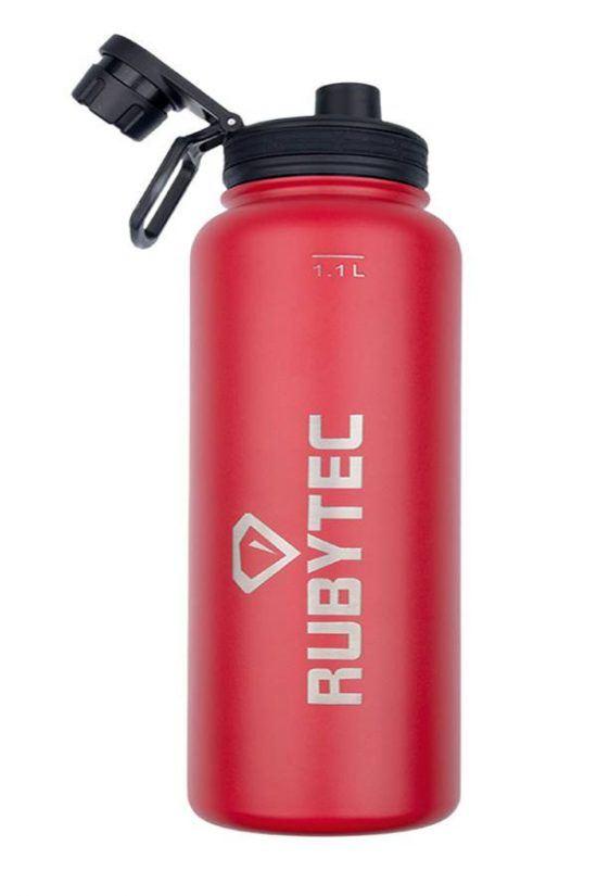 rubytec rood 1.1 liter